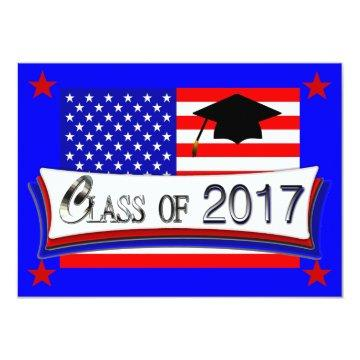 All American Class Of 2017 Graduation