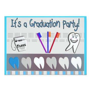 Dental Hygienist Graduation
