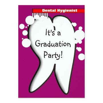 Dental Hygienist Graduation Party  2012
