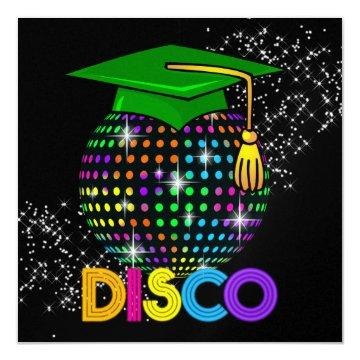 Graduation DISCO Party - SRF