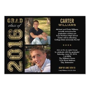 Graduation Party  | Class of 2016