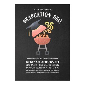 Graduation Party  | BBQ Party