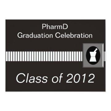 Pharmacist Graduation