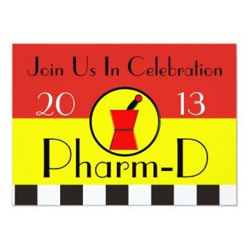 Pharmacist Graduation  2013