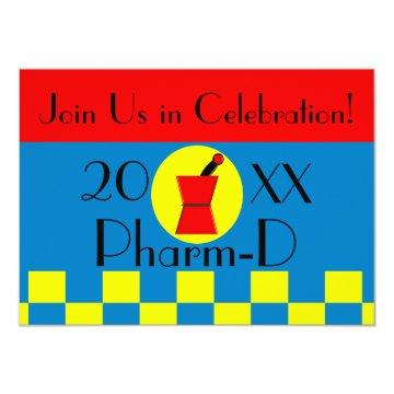 Pharmacist Graduation  20XX II